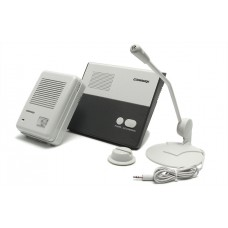 Переговорное устройство клиент-кассир Commax HF-8CM/HF-4D