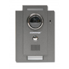 Вызывная панель Commax DRC-4СHС Silver