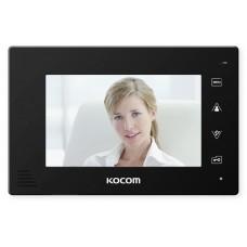 Видеодомофон Kocom KCV-A374 SD