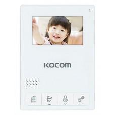 Видеодомофон Kocom KCV-434 SD