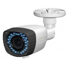 AHD видеокамера LuxCam AHD-LBA-S1080/2,8-12