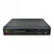 IP видеорегистратор Partizan NVM-421 POE v1.1