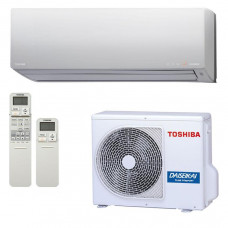 Кондиционер Toshiba RAS-10G2KVP-EE DAISEIKAI
