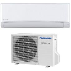 Кондиционер Panasonic CS/CU-TZ20TKEW Compact Inverter