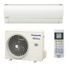 Кондиционер Panasonic CS/CU-HZ9RKE-1 Flagman Heat Pump