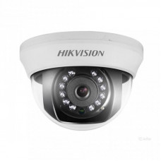 1.0 Мп Turbo HD видеокамера Hikvision DS-2CE56C0T-IRMM (2.8 мм)