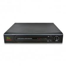 IP видеорегистратор Partizan NVM-421 POE v1.0