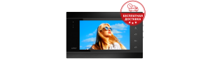 "7"" видеодомофон Arny AVD-720M Wi-Fi Black"