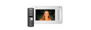 "4"" комплект видеодомофона Arny AVD-4005"