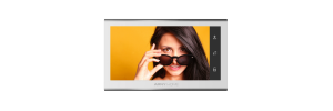 """7"""" видеодомофон Arny AVD-730А 2Mpx Wi-Fi White"""
