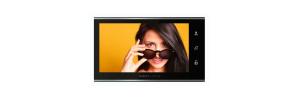"7"" видеодомофон Arny AVD-730А 2Mpx Wi-Fi Black"