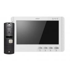 "7"" комплект видеодомофона AVD-7905"