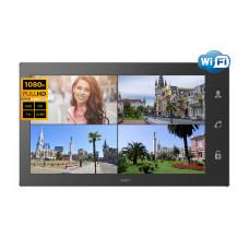 """10"""" видеодомофон Arny AVD-1060 2Mpx WiFi Black"""
