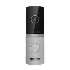 Вызывная панель Arny AVP-NG230 2Mpx Silver