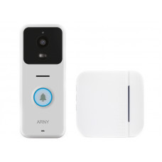 IP вызывная панель Arny AVD-1000 WiFi