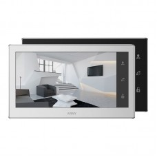 "7"" видеодомофон Arny AVD-740 white/black"