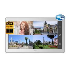 "10"" видеодомофон Arny AVD-1060 2Mpx WiFi White"