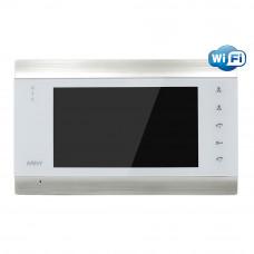 """7"""" видеодомофон Arny AVD-720M Wi-Fi White"""