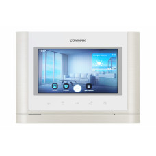 "7"" видеодомофон Commax CMV-70MX White"