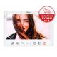 "7"" видеодомофон Myers M-72SD White HD"