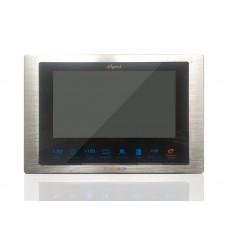 """7"""" видеодомофон Myers M-75SD Silver HD Metal"""