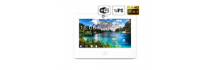 Видеодомофон NeoLight Alpha HD Wi-Fi