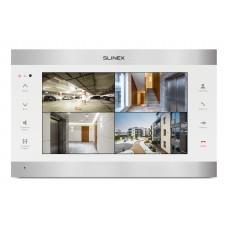 """10"""" видеодомофон Slinex SL-10IPT White/Silver"""