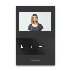 """4.3"""" видеодомофон Slinex SQ-04M"""