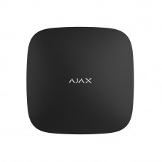 Интеллектуальная централь Ajax Hub 2 Plus черная
