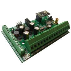 GSM сигнализация OKO-EX