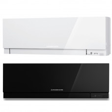 Кондиционер Mitsubishi Electric MSZ-EF25VE3B/W Design black/white