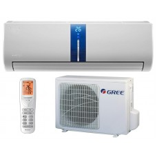 Кондиционер GREE GWH09UB-K3DNA1A U-Cool DC Inverter