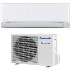 Кондиционер Panasonic CS/CU-TZ42TKEW Compact Inverter