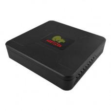 2.0Мп 8 канальный гибридный AHD видеорегистратор Partizan ADM-88V FullHD 4.2