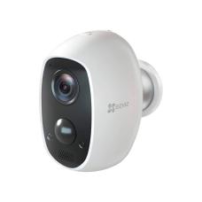 2 Мп IP Wi-Fi камера Ezviz CS-C3A(B0-1C2WPMFBR) с встроенным аккумулятором