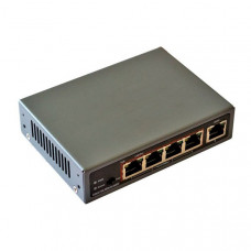 POE коммутатор на 4 порта Atis PoE-1005-4P/250m