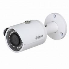 1 Мп HDCVI видеокамера Dahua DH-HAC-HFW1100SP-S3 (2.8 мм)