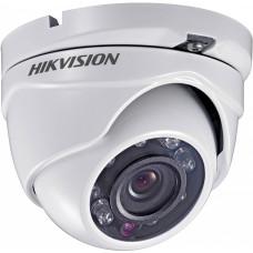 1.0 Мп Turbo HD видеокамера Hikvision DS-2CE56C0T-IRM (3.6мм)