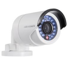 1.0 Мп Turbo HD видеокамера Hikvision DS-2CE16C0T-IRF (3.6мм)