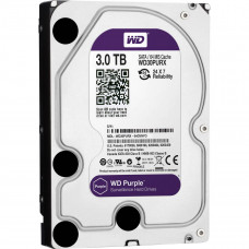 Винчестер 3Tb WD30PURX Western Digital Purple